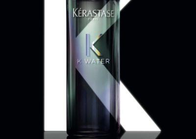 K Water di Kérastase