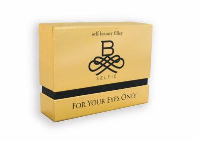 box B-SELFIE EYES