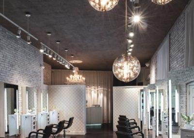 HC Studio Salon, Massachussets