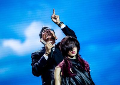 Milano 27-10-19 foto di Leonardo Puccini