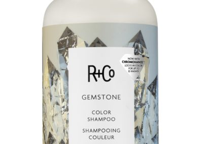 GEMSTONE Color Shampoo 2019