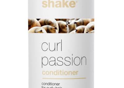 Curl passion Conditioner
