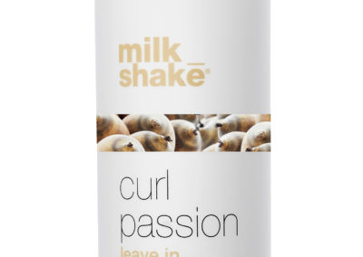 Curl passion leave in