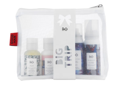 R+Co Holiday Kit 2019 - Big Trip