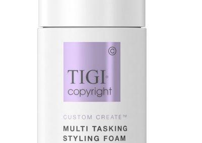 TIGI Copyright Multi Tasking Styling Foam