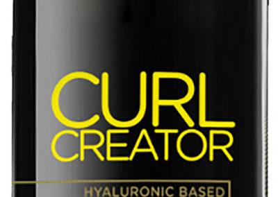 Curl creator