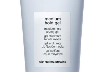 MS LIFESTYLING medium hold gel 200ml