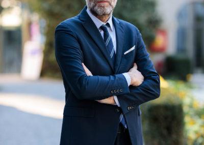Enrico Zannini_General Manager_Cosmoprof
