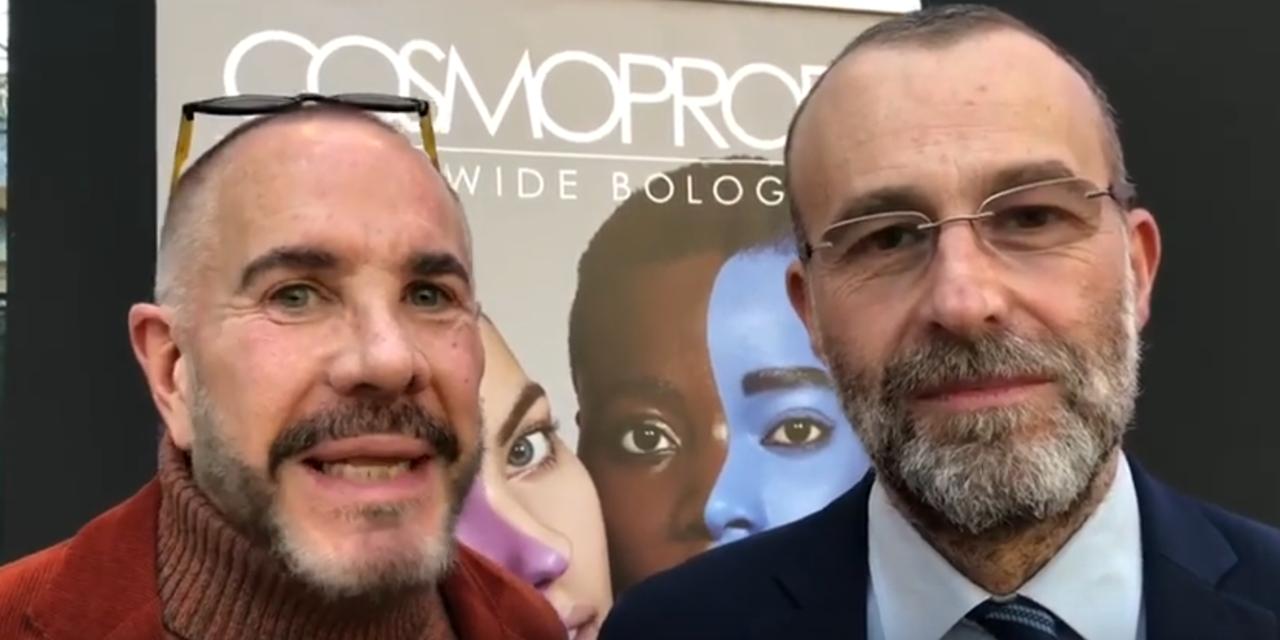 COSMOPROF 2020 POSTICIPATO A GIUGNO: ECCO LA NOSTRA INTERVISTA CON ENRICO ZANNINI DIRETTORE GENERALE COSMOPROF BOLOGNA FIERE