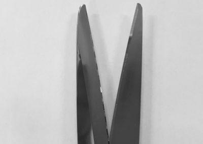 Cutterfly Evo, perfetta per il taglio con capello asciutto