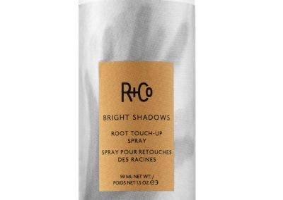 BRIGHT SHADOWS Root Touch-Up Spray - Dark Blonde