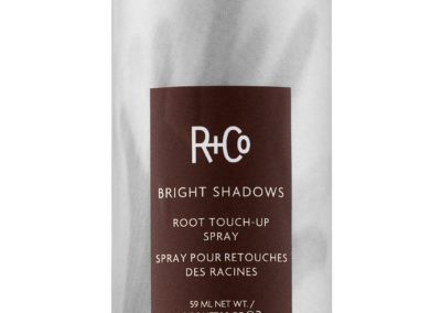 BRIGHT SHADOWS Root Touch-Up Spray - Dark Brown