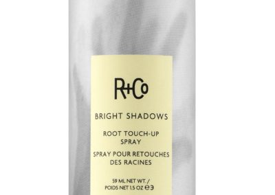 BRIGHT SHADOWS Root Touch-Up Spray - Light Blonde
