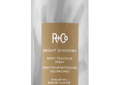 BRIGHT SHADOWS Root Touch-Up Spray - Light Brown