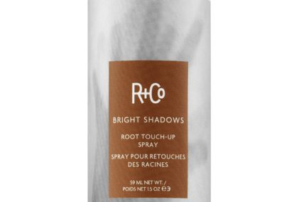 BRIGHT SHADOWS Root Touch-Up Spray - Medium Brown