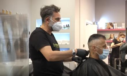Fase 2 riapertura parrucchieri in Alto Adige: ecco come è andata l'11 maggio