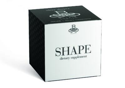 B-SELFIE Shape
