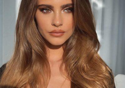 Golden Topaz @hairbyruslan