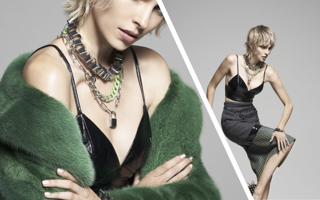 TENDENZE CAPELLI: COTRIL COLLECTION FW 20/21