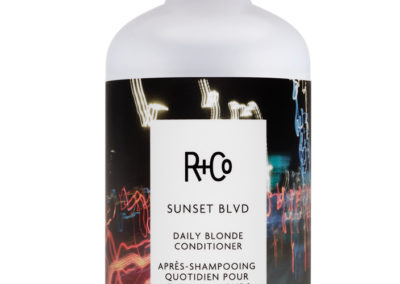 SUNSET BLVD Daily Blonde Conditioner