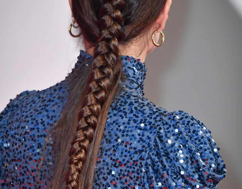 COME REALIZZARE LA DRAGON BRAID DI MATILDE GIOLI