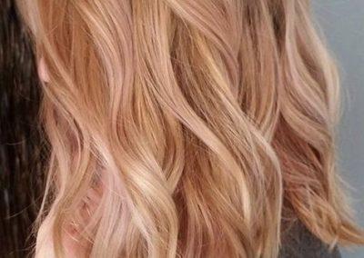 Strawberry Blonde 2