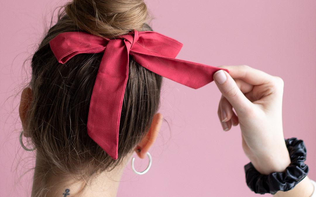 8 ACCESSORI HAIR CHE NON POTETE FARVI SFUGGIRE