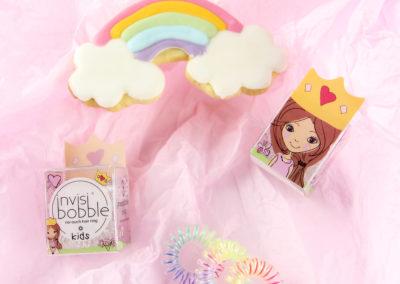 KIDS Princess & Rainbow