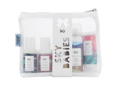R+Co Holiday Kit - Sky Babies