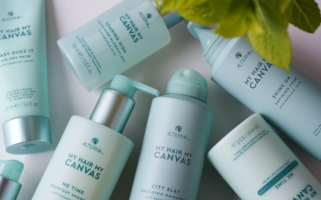 BEAUTY GREEN: QUANDO L'INCI È BOTANICO