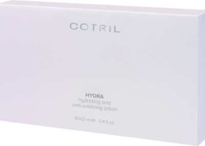 HYDRA LOTION 10X12ml