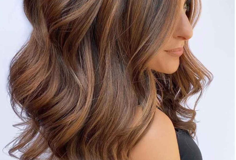 FRENCH BALAYAGE, LE SCHIARITURE DEL 2021