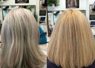 Trasformazioni_Salone Cypro's Hair style Roma RM