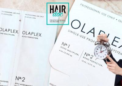 Diventa tester Olaplex