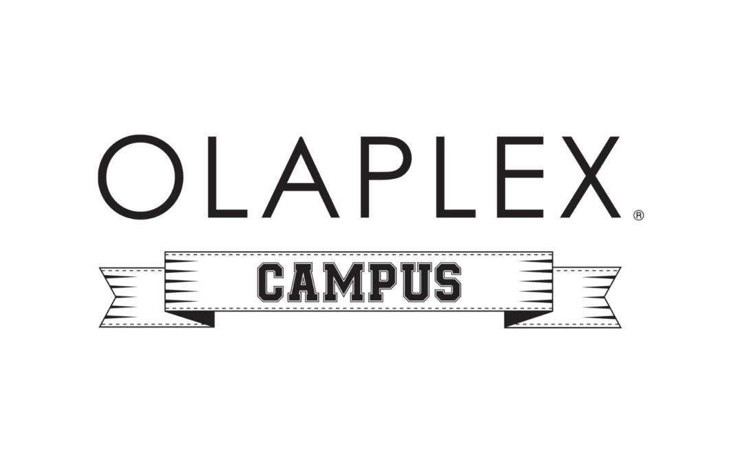 CON OLAPLEX® SALON KIT HAI IN OMAGGIO UNA E-CLASS DI OLAPLEX® CAMPUS