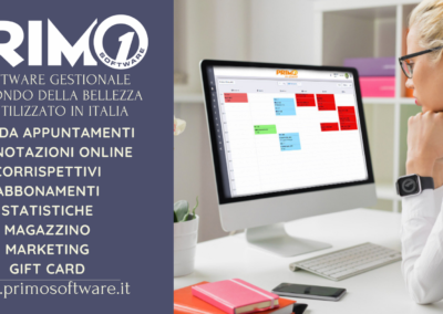 Primo Software gestionale
