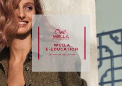 WElla e-education 2021