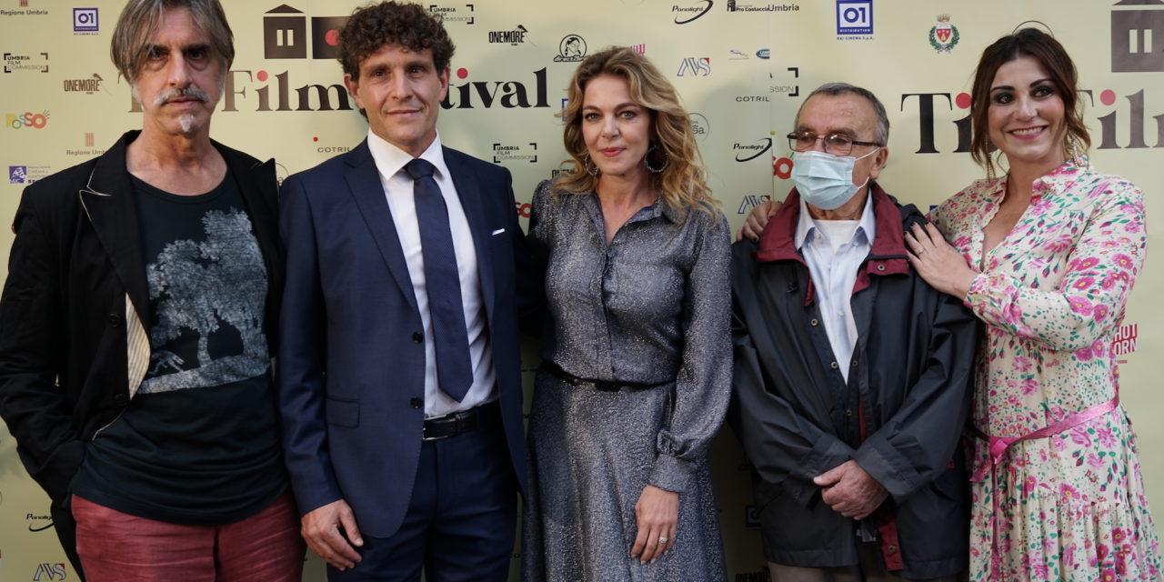 COTRIL PARTNER DELLA 1°EDIZIONE  DEL TITO FILM FESTIVAL