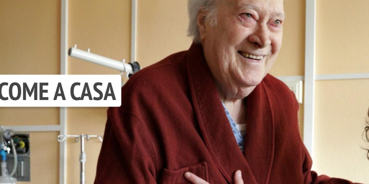 """"""" AL SANT'ORSOLA COME A CASA """": I PROGETTI, QUELLI BELLI!"""
